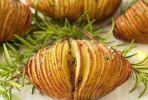 Potato Recipes / Potato recipes. Roasted potato recipes, sweet potato recipes, mashed potato recipes, easy potato recipes, scalloped potato recipes, crockpot potato recipes, potato casserole recipes.