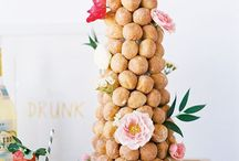 For the Baby Shower / baby shower, ideas, diy, decor,