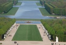 oh my versailles / one of my fav places on earth / by L u l u S c h w a l l