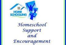 Homeschool Help / http://www.hopehomeschoolconsulting.com/homeschool_help.htm / by HOPE Home School Consulting
