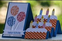 Stampin With Victoria / by Victoria Manes