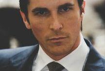 For the Dark Knight | Batman / Batman, The Dark Knight, Christian Bale,