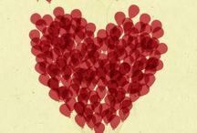 Love... / by April Scott