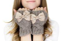 Knit It  / by April Scott