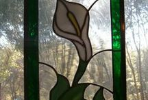 Stained Glass Inspiration / by Cindy Williamson