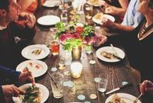 For the Parties, Big Kids | Entertaining / events, parties, dinner parties, party, celebration, anniversary,