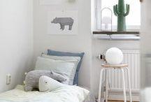 Kids Room // Habitaciones Infantiles / Cositas para los peques