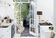 Kitchens // Cocinas