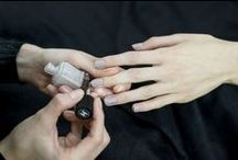 fingers / by Rachel Hurley