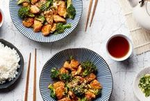 Asian and Stir Fry / Stir fry and Asian recipes.