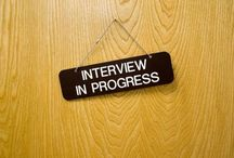 Jobbie Job / Interview and job search tips for the future / by Cassandra Smith