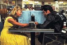 For the One That I Want | Grease / Grease, you're the one that i want, sandy, danny, summer nights, greased lightning, john travolta, olivia newton john, classic,