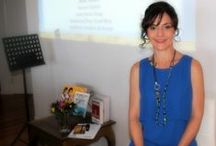 Craft Your Compelling Bio Event / by Nadine Love