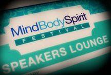 Mind Body Spirit Festival Brisbane / by Nadine Love