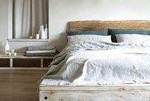 Beds // Camas / Para tus dulces sueños