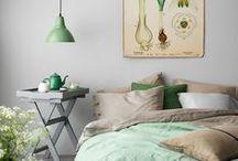 Green // Verde