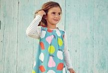 How they look / Products, print and first glimpses for Boden-fans-to-be. #Miniboden / by Boden