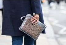 How They Wear / A little look at Boden on the go, as sported by bloggers and famous faces.  / by Boden