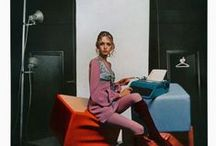 Moodboard: The Sixties / by David Torres