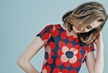 How we wear: Florals / Flower power (with not a 'peace sign' in sight). See how Boden takes on the trend.  / by Boden