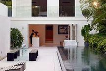 Pools // Piscinas