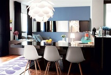 DreamyKitchen & Dinner's Rooms / Kitchens to dream about. / by Diandra Fernandes