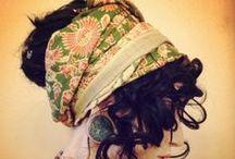 HEAD Gear.... / by Debbie Porter