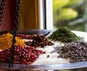 Spices / Beautiful spices from around the globe.