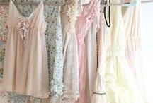 PJ's~Nighties~Delicates etc..