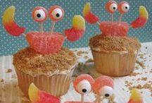 Sweets! / by Jen Bower