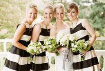 I <3 Weddings: Bridal Party