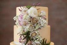 I <3 Weddings: CAKE!