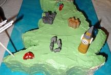 British birthday party / by Wendy Evans