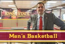Men's Basketball / Visit http://bit.ly/uivdbc for more on Cyclone Men's Basketball.