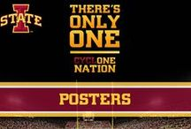 Posters / Order your own Iowa State Athletics poster here - http://www.cyclones.com//pdf8/683126.pdf?DB_OEM_ID=10700