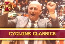 Cyclone Classics / by Iowa State Athletics