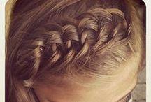 Hair!  / by Jen Bower