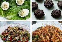 Vegan Food I Made