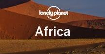 Africa / Tips and inspiration for travel to Africa. Africa offers a travel experience a thousand kilometres from the well-backpacked, air-conditioned tourist trails of Southeast Asia or the cash-cow theme parks of Australia or Europe.