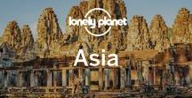 Asia / Travel tips and inspiration for Asia. Take a deep breath and let your senses explode. From ancient farming villages in India to the futuristic cityscape of Tokyo, Asia provides such variety and contrast it would take many lifetimes to even start scratch the surface.