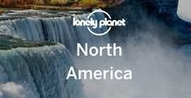 North America / Travel tips and inspiration for North America. The heart of North America beats through towering forests, undulating fields, high-plain deserts, pulsating metropolises and offbeat oases.