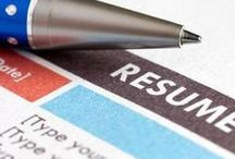 Job Search Tips / Read insights from our Proifles Recruiters on how to properly format a resume, network, and search for a job. Your dream career awaits! / by Profiles