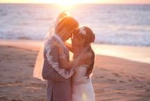 Four Seasons Maui Weddings / Four Seasons Maui Wedding Photos / by Joanna Tano
