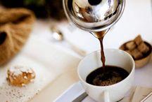 COFFEE / by CHEZ nana