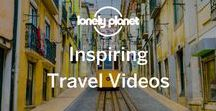 Inspiring Travel Videos / Travel videos that make you want to drop everything and go.