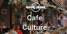 Cafe Culture / Images of great cafes around the world. (If contributing to this board please don't add more than 3 pins in a day, and keep it relevant. Always note the location of the place you're pinning so others have a reference.)