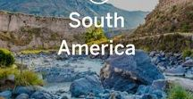 South America / Travel tips and inspiration for South America. The continent is home to astounding natural and cultural wonders, including the snowcapped peaks of the Andes, thousands of kilometres of magnificent white-sand beaches, captivating colonial towns and indigenous villages, and the Amazon rainforest