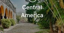 Central America / Travel tips and inspiration for Central America.  Tiny on a map, Central America packs in more diversity than any similar-sized area on the planet. No matter when you visit, or how long you're there, daily adventures are there for the taking.