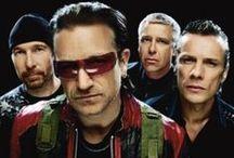 U2 / by Nicole Fransen-millard