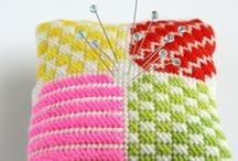 Needlework and craft